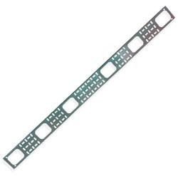 Организатор кабеля вертикальный ОВ-150-24U