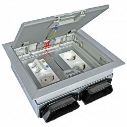 ACKERMAN Люк на 2 модуля под заливку