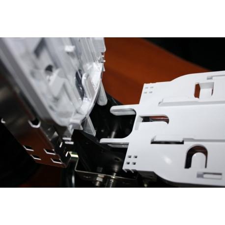 Муфта тупиковая на 24-96 волокон FOSC-B5-T