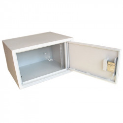VAGO Антивандальный шкаф Super Antilom 9U 530х450х450мм