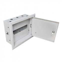 Щит электротехнический встраиваемый IP31 230х280х120 мм