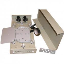 Оптический мини-бокс FOB-C024/24-1-12