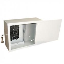 Антивандальный оптобокс 400х300х150 мм