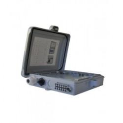 Оптический бокс FOB-05-24 для PON сетей