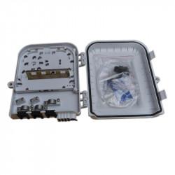 Оптический бокс FOB-CAB16 для PON сетей