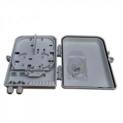 Оптический бокс FOB-CAB24 для PON сетей