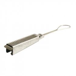 Анкерный зажим Н9, кабельная арматура Premium для плоского кабеля