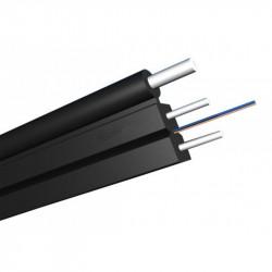 Подробнее оОптический кабель ОКАД-ММ 2 волокна
