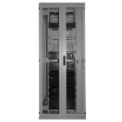Подробнее оСерверный шкаф CSV Rackmount 42U-600x800 (стекло)