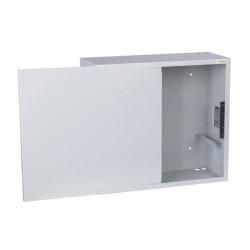 Антивандальный ящик БК-550-з-1-4U