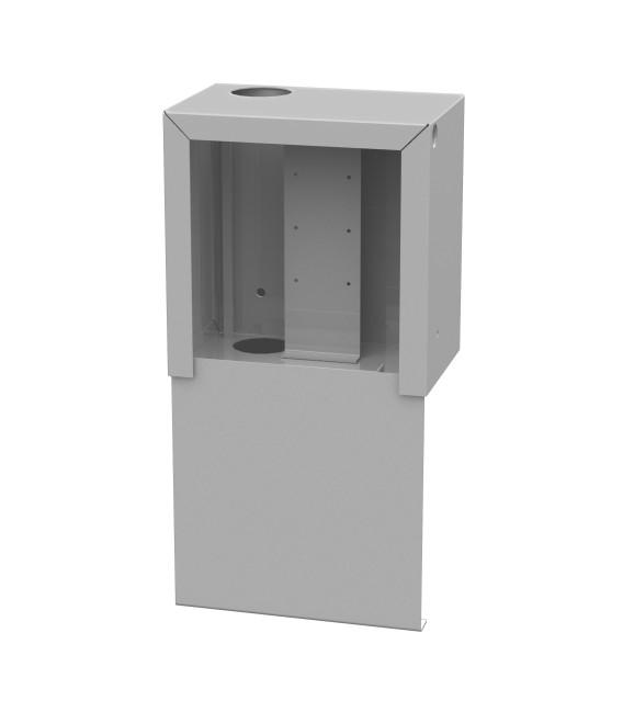 Антивандальный бокс РК-165 250х165х70 (ВхШхГ)