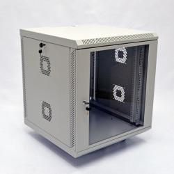 Серверный шкаф настенный 12U, 600x500x640 мм, серый