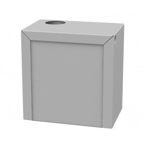 Антивандальный боксРК-400 300х400х150 (ВхШхГ)