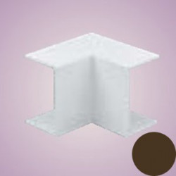 Marshall Tufflex 16x16мм Внутренний угол коричневый
