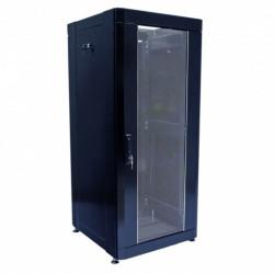 Серверный шкаф 33U, 610х675 мм, усиленный, чёрный