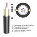 Оптический кабель ОЦПс 0,5кН 6 волокон