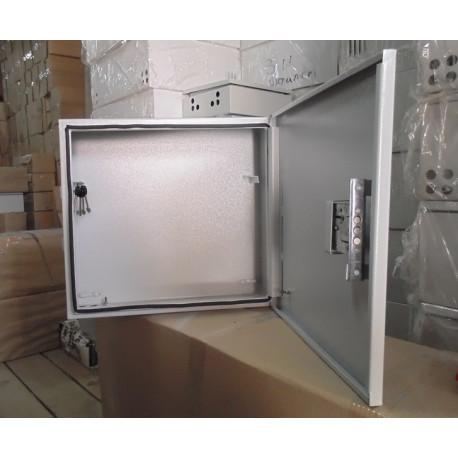 Гермобокс ГБ-550-3U-С-ПТ