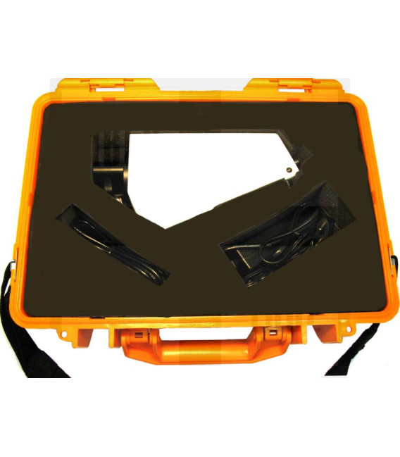 Видеомикроскоп Syoptek BL-C400x с BNC коннектором для подключения к монитору