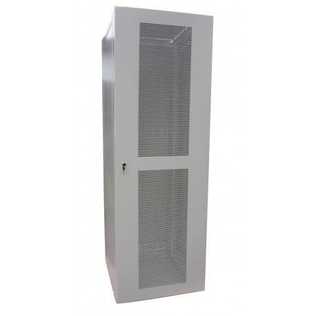 Шкаф напольный 33U 600x1000 Дверь перфорация
