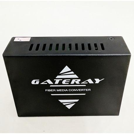Карман под модуль 1Гбит Gateray GR-1000-AS-SFP-LFP