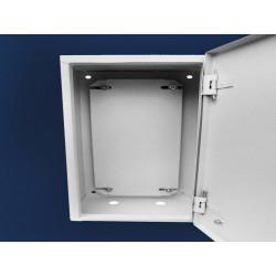 Ящик трансформатора понижающего ЯТП-2 IP31 0,8мм 320x220x150