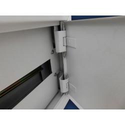 Щит распределительный встраиваемый ЩРВ-24 IP31 320x400x120