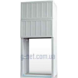 Фундамент гермобокса пластикового 300x800x250