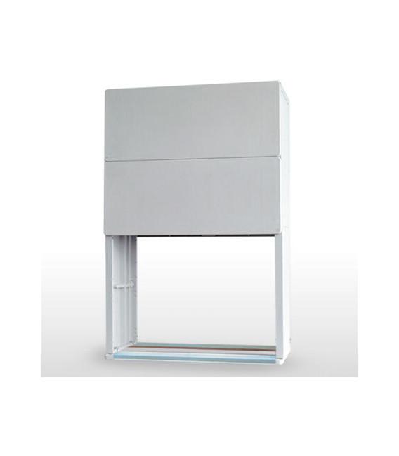 Фундамент гермобокса пластикового 600x800x250