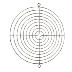 Решетка металлическая FG-17 172х151 мм