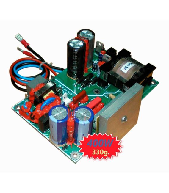 DX34-59 DIY источник питания усилителя мощности для самостоятельного изготовления Hi Fi и Hi End УМЗЧ