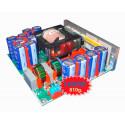 DX54-80 источник питания усилителя мощности