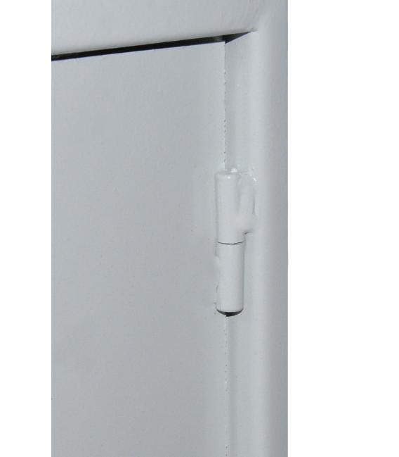 Антивандальный ящик БК-550-2U-С-ПТ