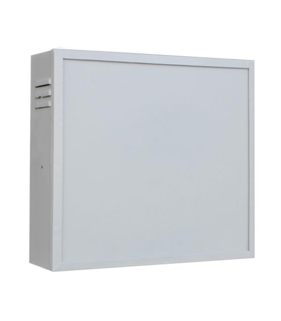 Антивандальный ящик БК-550-2U-С-ПН