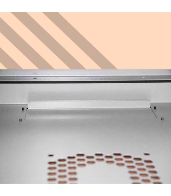12U 600x580 Шкаф серверный телекоммуникационный