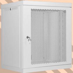 Подробнее оСерверный шкаф настенный CSV Wallmount Lite 18U-450 (перф) 1845-П-ШН