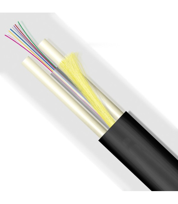 Кабель оптический ОКАДт-Д 1,5кН 12 волокон
