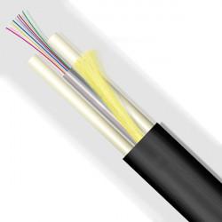 Подробнее оОптический кабель ОКАДт-Д 2,7кН 4 волокна