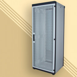 Подробнее оСерверный шкаф напольный CSV Lite Plus 24U-600х600 (перф.)