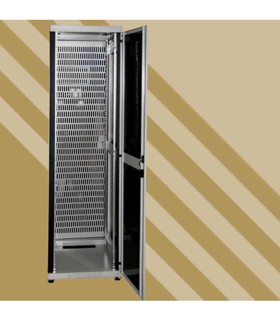 24U 600x800 напольный серверный телекоммуникационный шкаф