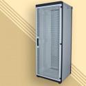 Серверный шкаф напольный CSV Lite Plus 24U-600х800 (перф.)