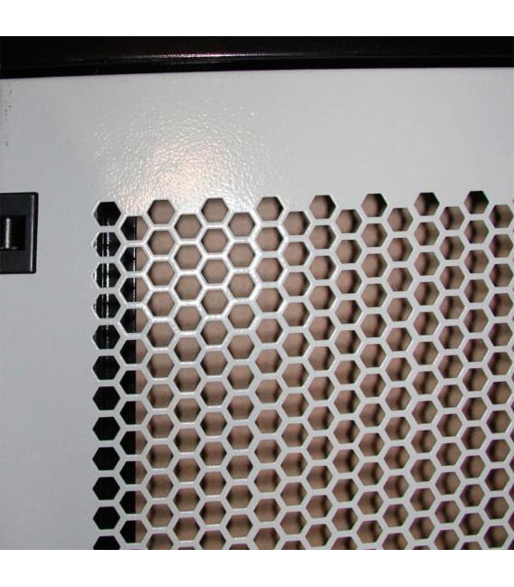33U 600x1000 напольный серверный телекоммуникационный шкаф