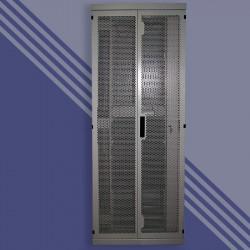 Подробнее оСерверный шкаф CSV Rackmount 42U-800x1200 (акрил)