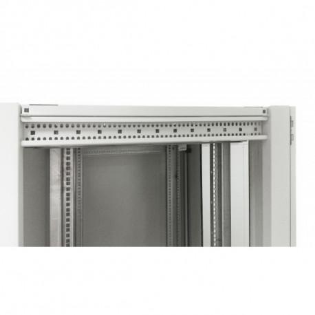 Шкаф напольный 24U 600x800 Дверь перфорация