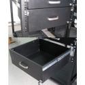 Ящик для документов 4U 400мм
