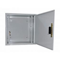 Антивандальный шкаф Forpost 12U-600-С-СПТ 2мм