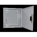 Антивандальный шкаф Forpost 24U-С-СПТ 2мм