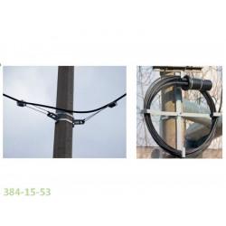 Прокладка оптики, монтаж оптического кабеля