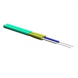 Мультимод патчкордовый волоконно-оптический кабель