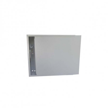 БК-550-з-1-3U/1,5 мм Антивандальный ящик