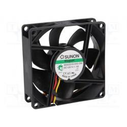 Вентилятор ME80251V3-C99 80x80x25 мм